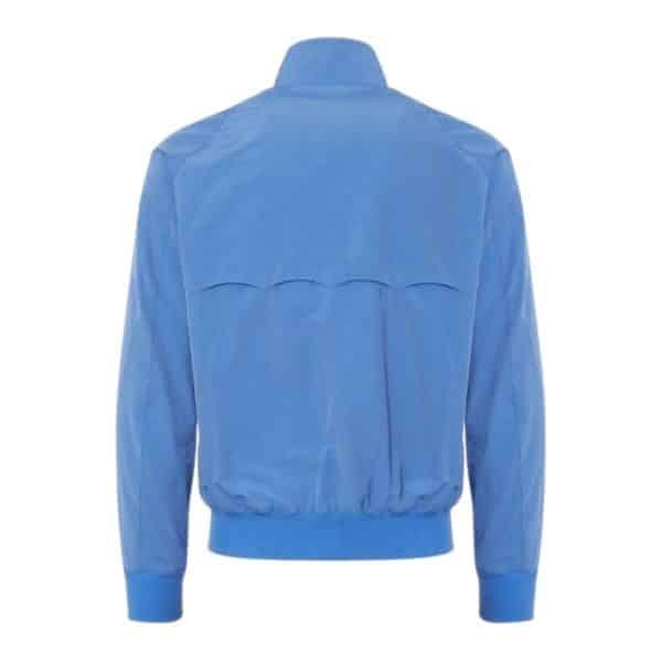 Baracuta G9 Jacket CF Back