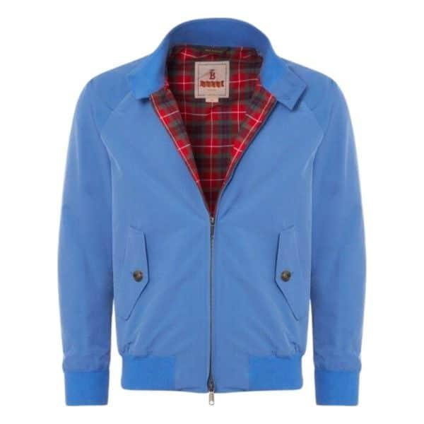 Baracuta G9 Jacket Open Front