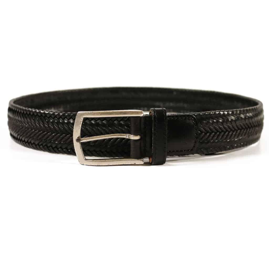 Black Belt Plait2