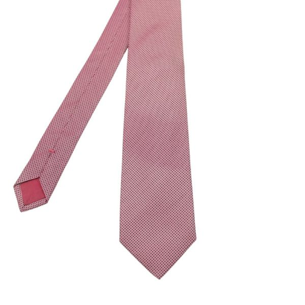 Boss Tie Jacquard 1