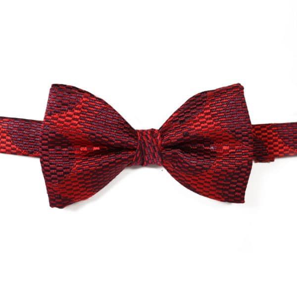 Bowtie red warwicks
