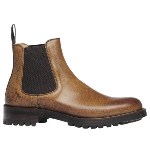 CHEANEY RIBBLE C ALMOND GRAIN 2