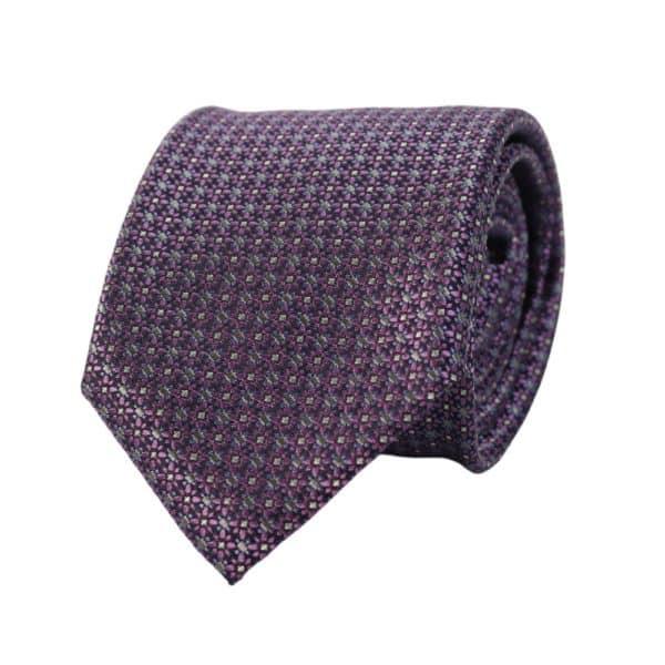 Canali mini flower tie