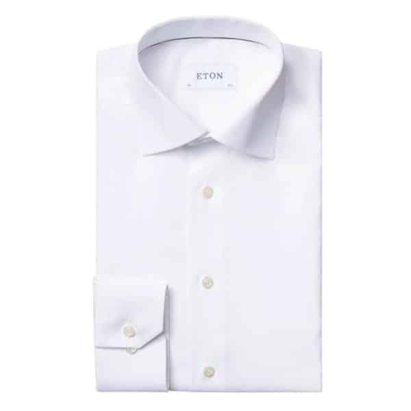 Eton Shirt cutaway collar white