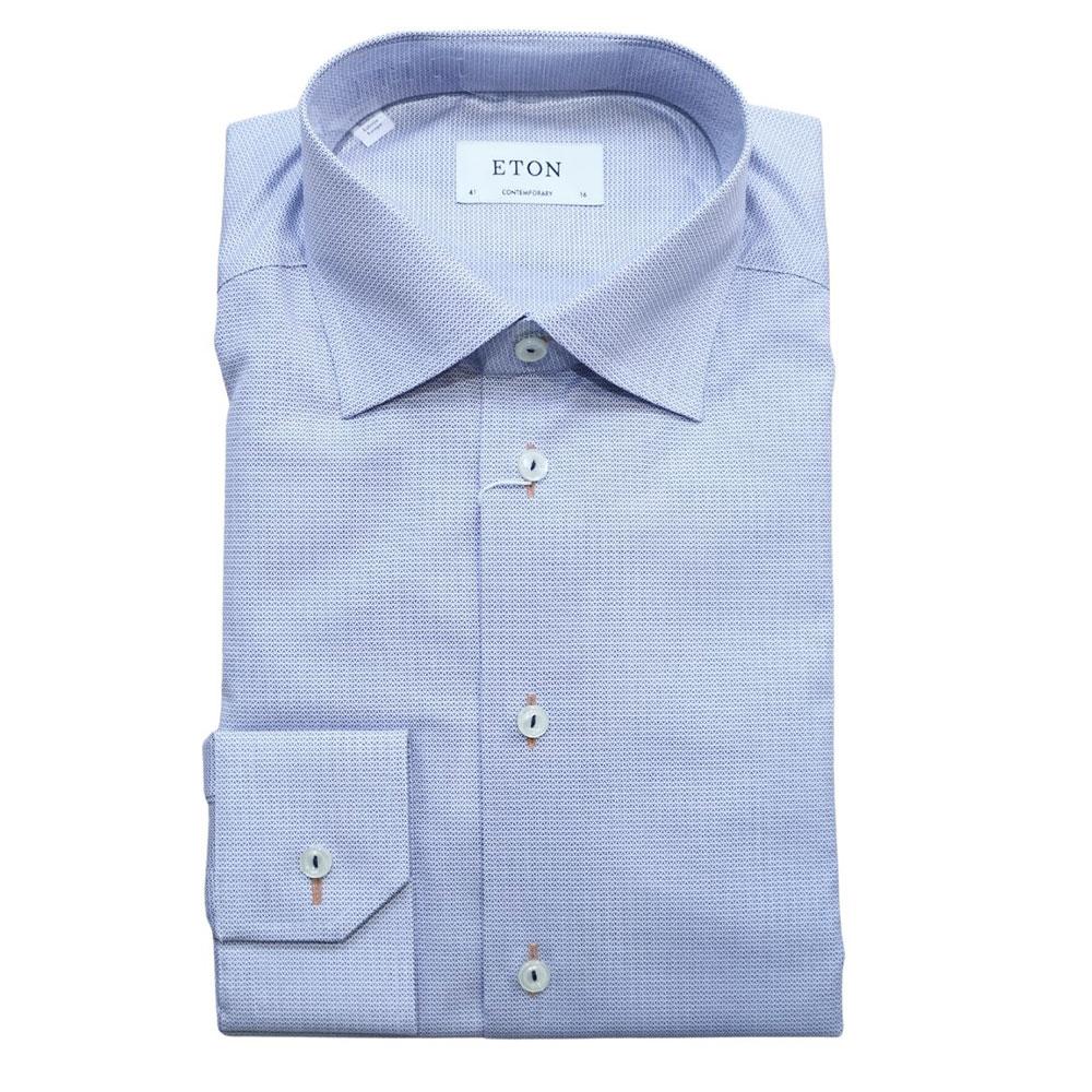 Eton shirt brighton pattern 1