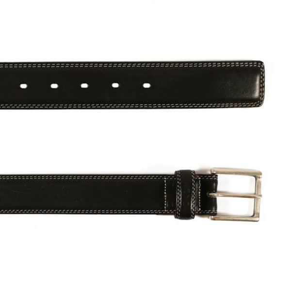 Gant belt black