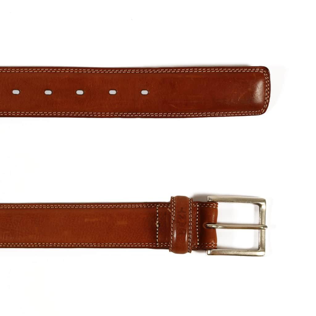 Gant brown belt