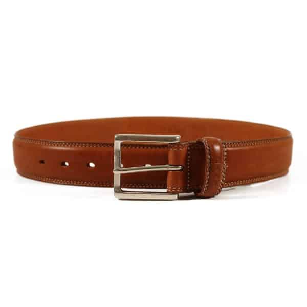Gant brown belt2