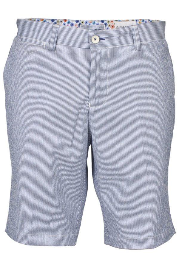 Giordano Blue stripe shorts