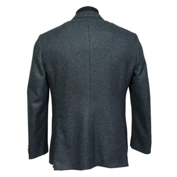 Luigi Bianchi Blazer Jacket back