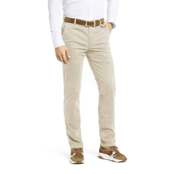 Meyer Trouser beige
