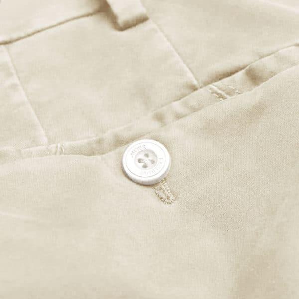 Meyer Trouser beige closeup