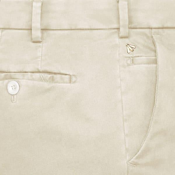 Meyer Trouser beige closeup2