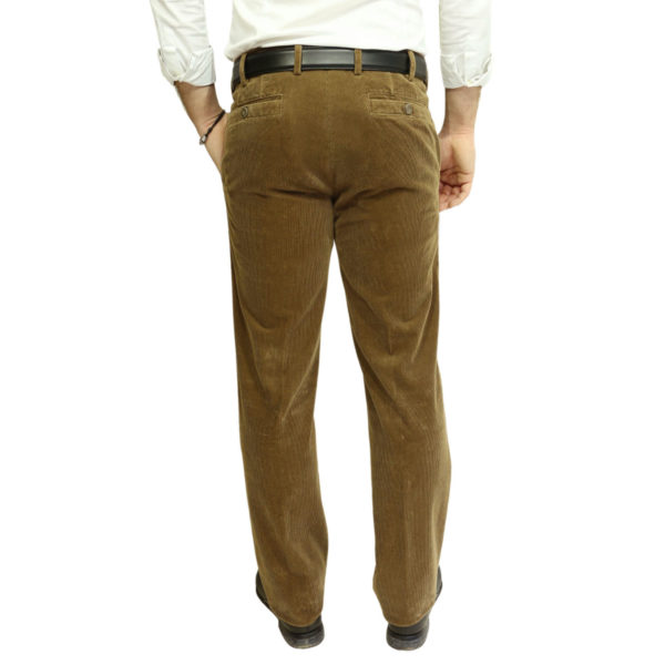 Meyer trouser corduroy back