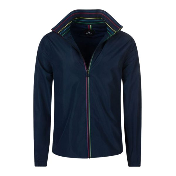 Paul Smith Track Navy Blue Front