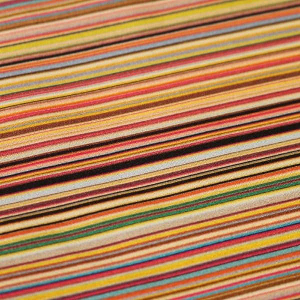 Paul Smith pocket square zebra fabrics