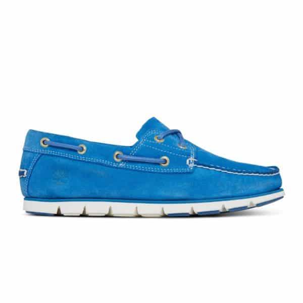 TIMBERLAND BLUE 3