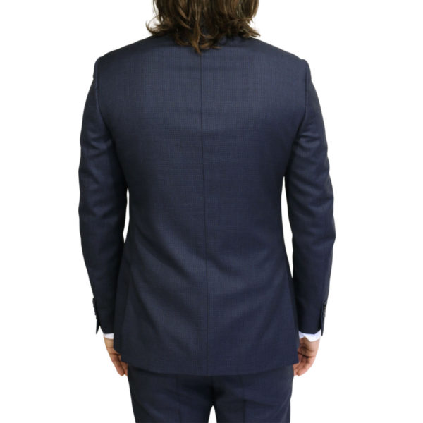 WITHOUT PREJUDICE SUIT RANDOLPH CHECK NAVY2