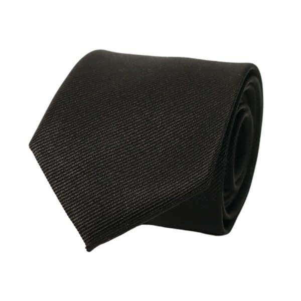 Warwicks Solid Tie black