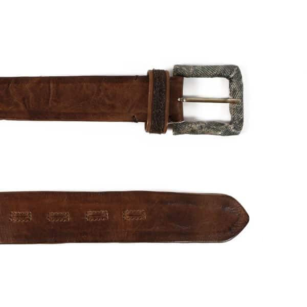 Warwicks belt 2