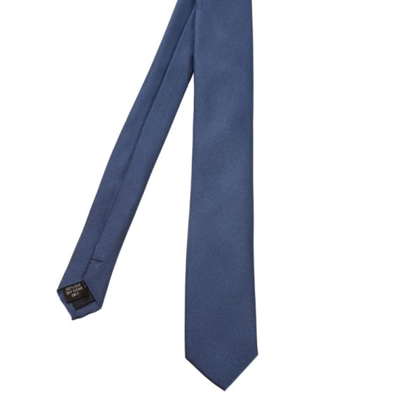 Warwicks solid tie blue 2