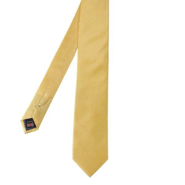 Warwicks tie box set texture yelow 2