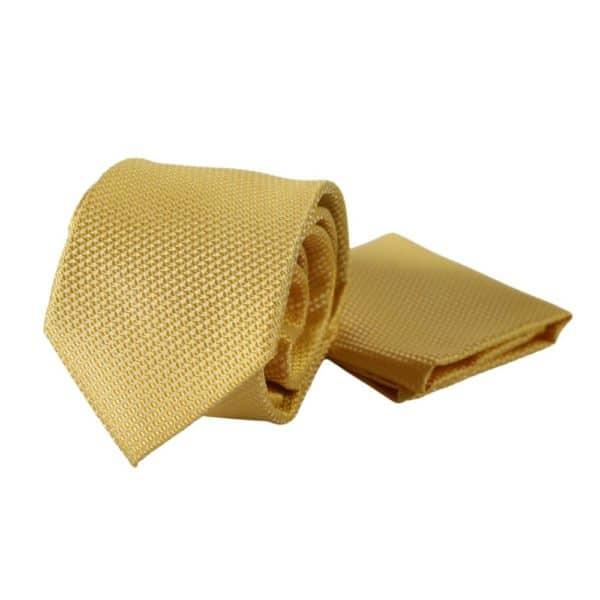 Warwicks tie box set texture yelow 3