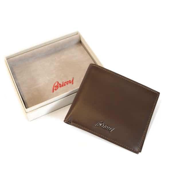 brioni wallet