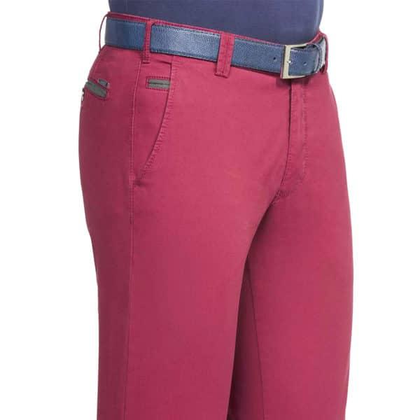 meyer trouser bonn red