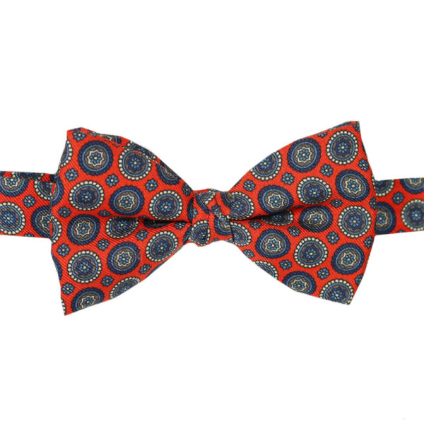 red design2 bow tie warwicks