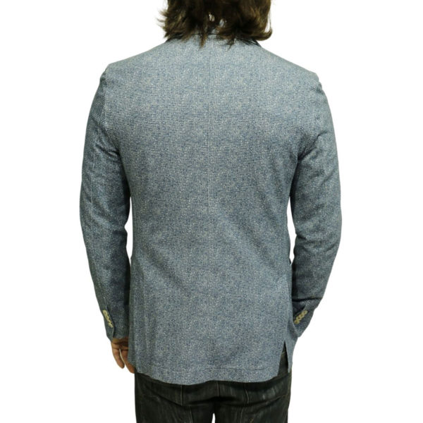 roy robson blazer jacket back 1