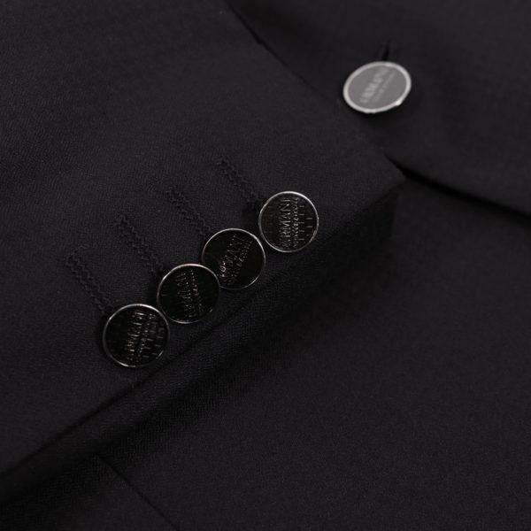 Armani Collezioni Blazer button details