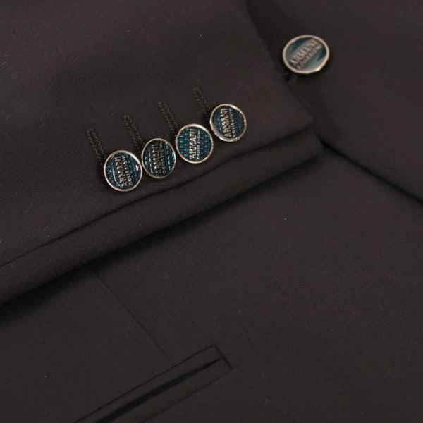 Armani Collezioni Blazer buttons