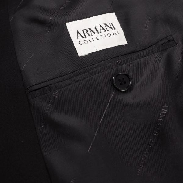 Armani Collezioni Blazer lining1