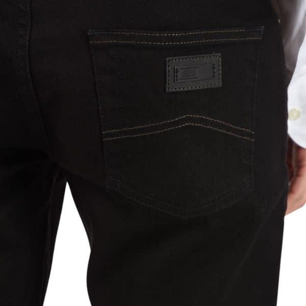 Armani Collezioni J15 Jeans Black 1