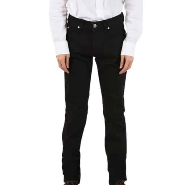 Armani Collezioni J15 Jeans Black 2