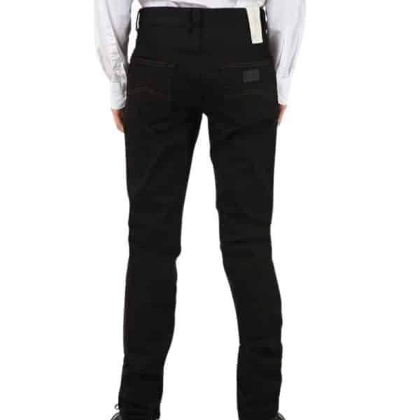 Armani Collezioni J15 Jeans Black 3