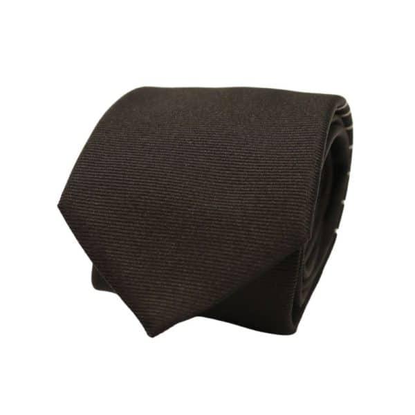 Armani Seven Stripe Tie 1