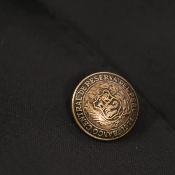 Atelier torino blazer button2