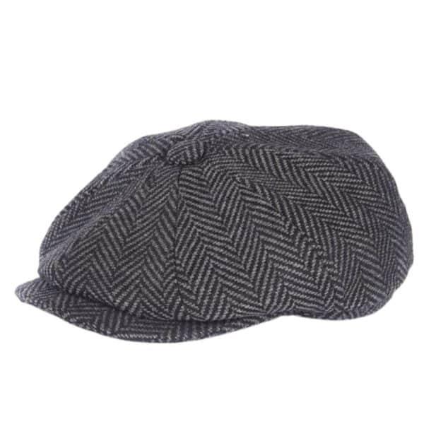 BARBOUR BAKERBOY CAP