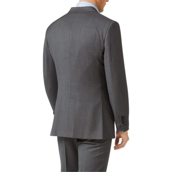 BOSS BIRDSEYE SUIT 2