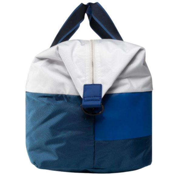 BOSS BLUE WHITE HOLDALL 1