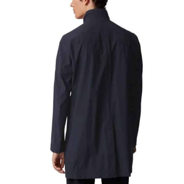 BOSS Deean Coat rear