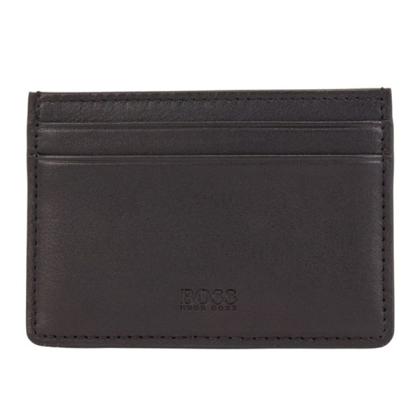 BOSS Majestic Card Holder front