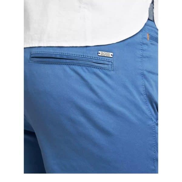 BOSS Schino Cobalt Blue rear
