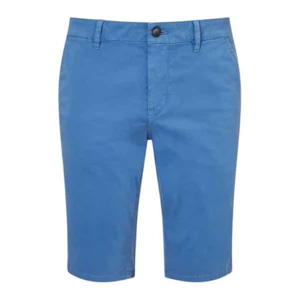 BOSS Schino Short Cobalt Blue Front