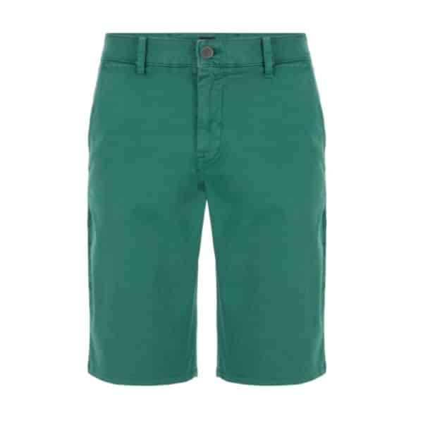 BOSS Schino short Green front