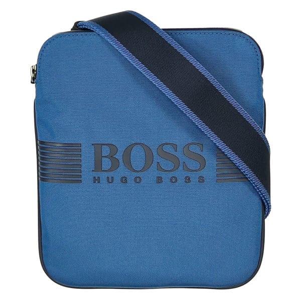 Boss Pixel S zip bag
