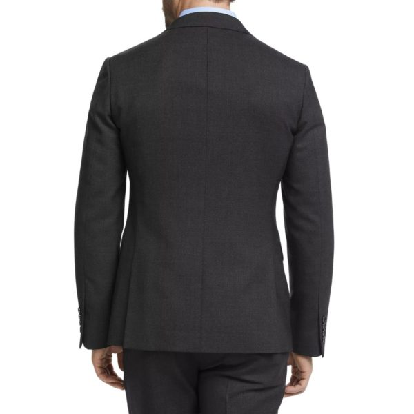 CANALI SUIT CHARCOAL 13