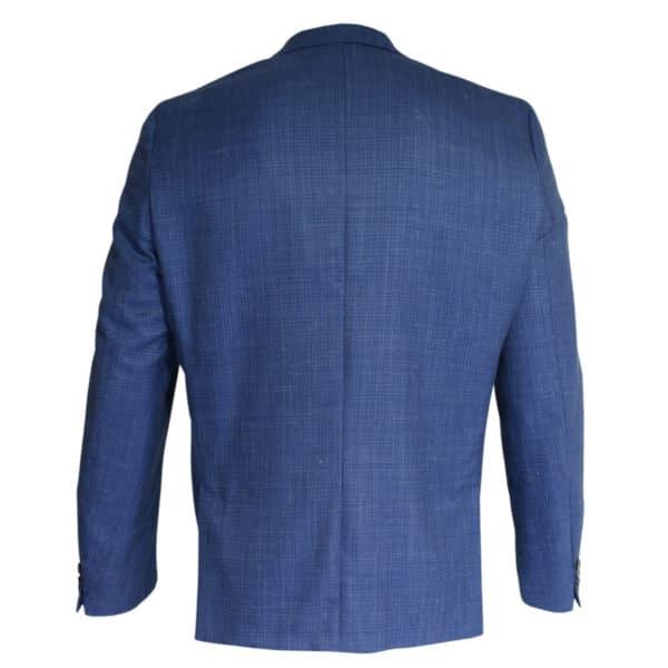 Carl Gross navy jacket
